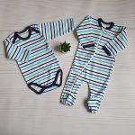 Moda dziecięca – co musisz wiedzieć o ubrankach dla niemowląt?